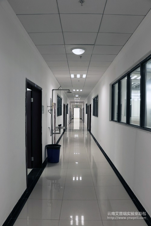 四川大学生命科学学院实验室建设5