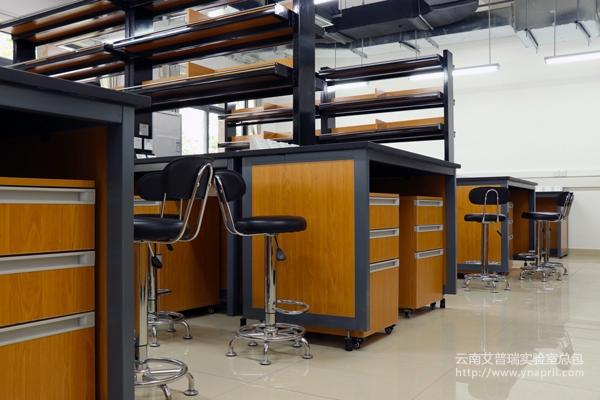 四川大学生命科学学院实验室建设3