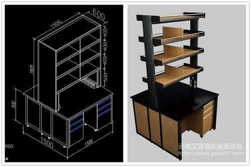 四川大学生命科学学院实验室建设6