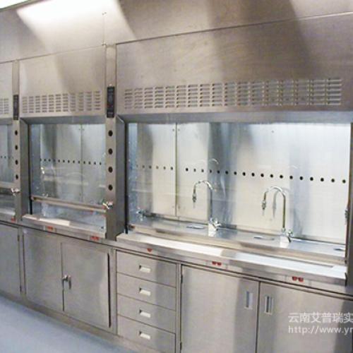 不锈钢通风柜 APR-BXG-T1