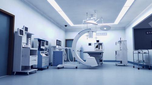 医院手术室设计图