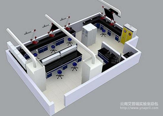 实验室通风系统2