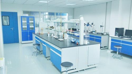 理化实验室设计